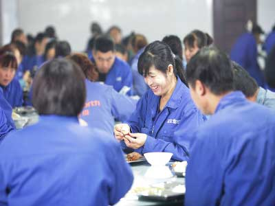 集團職工食堂