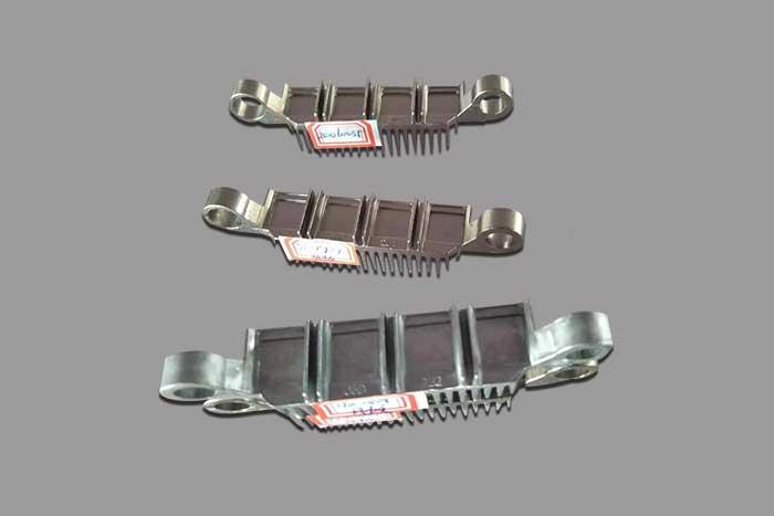 壓鑄鋁鑄件的規格要求和檢驗有哪些?