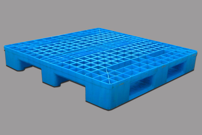 一文讀懂塑料托盤生產原料及工藝