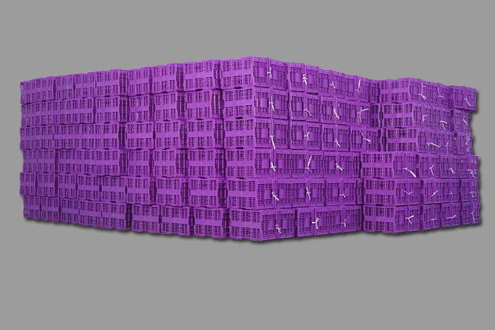 塑料托盤制造工藝