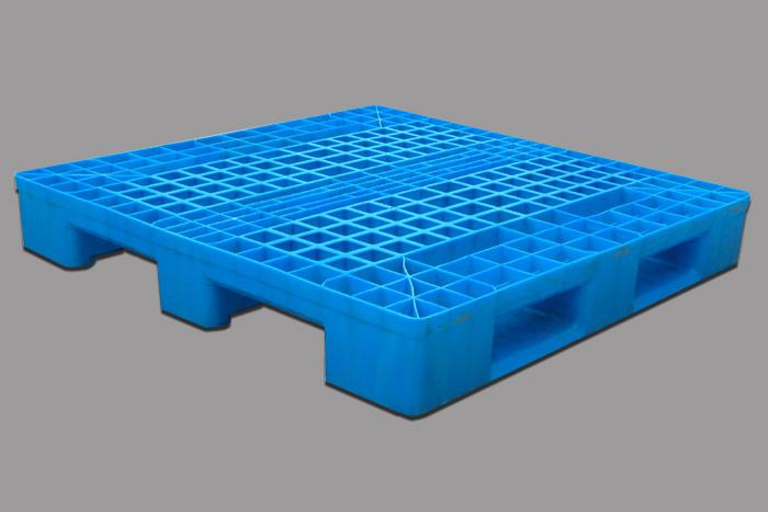 塑料托盤的正確使用方法
